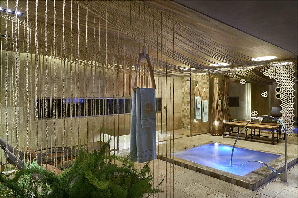 casa cor banho