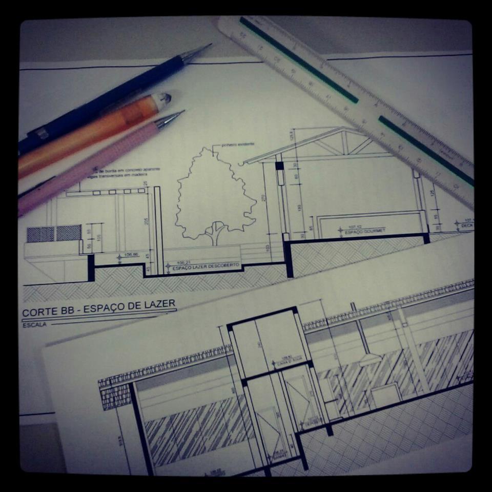 Por que você ainda não contratou um arquiteto?