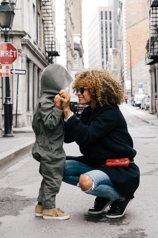 ser pai e mãe não é ser amigo