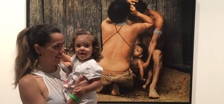 volta ao trabalho maternidade