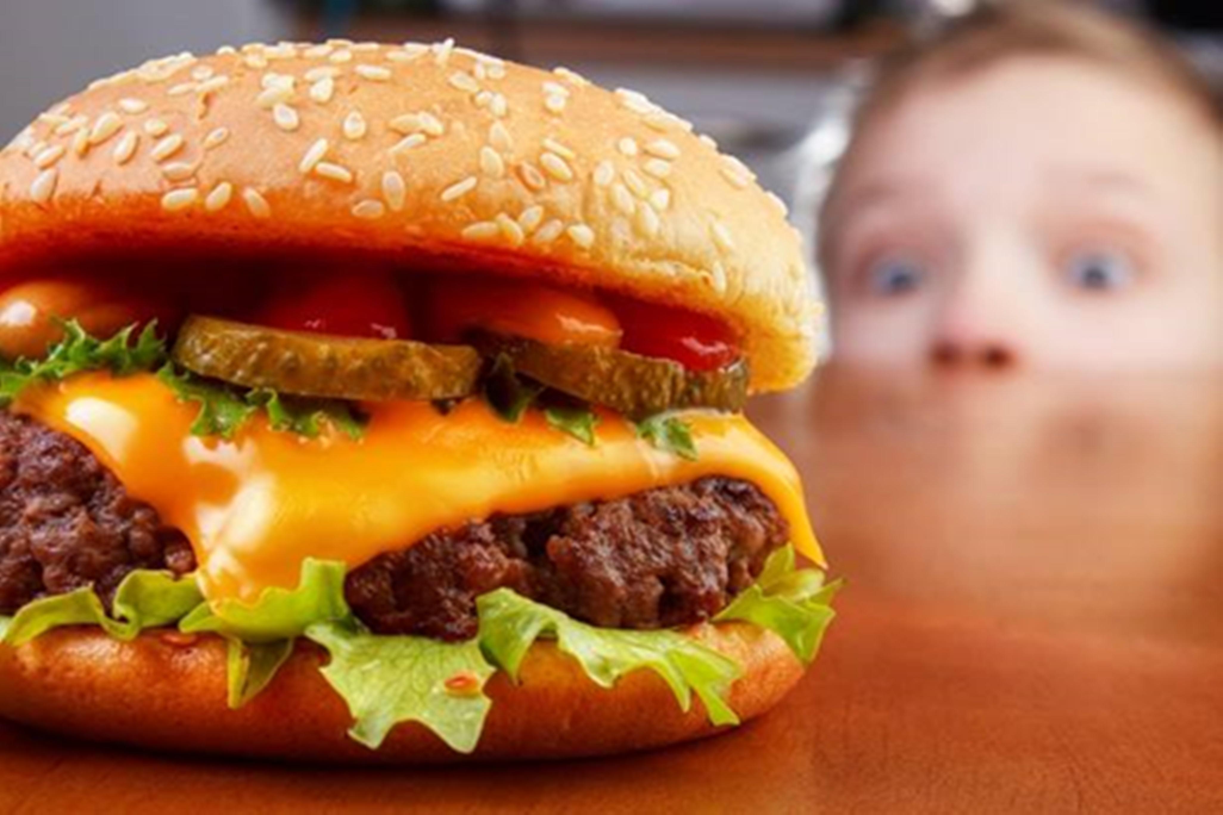 Hambúrgueres artesanais, uma tendência de mercado lucrativa