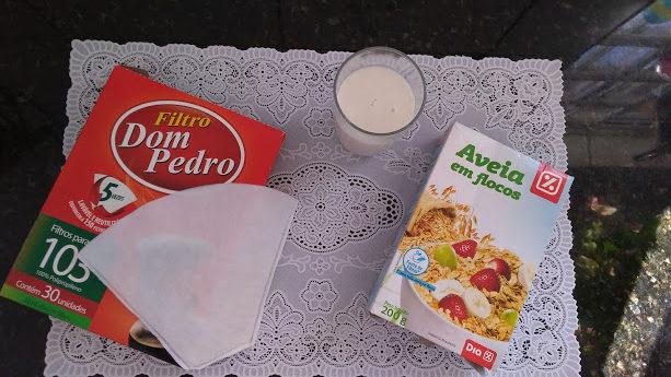 receita leite vegetal