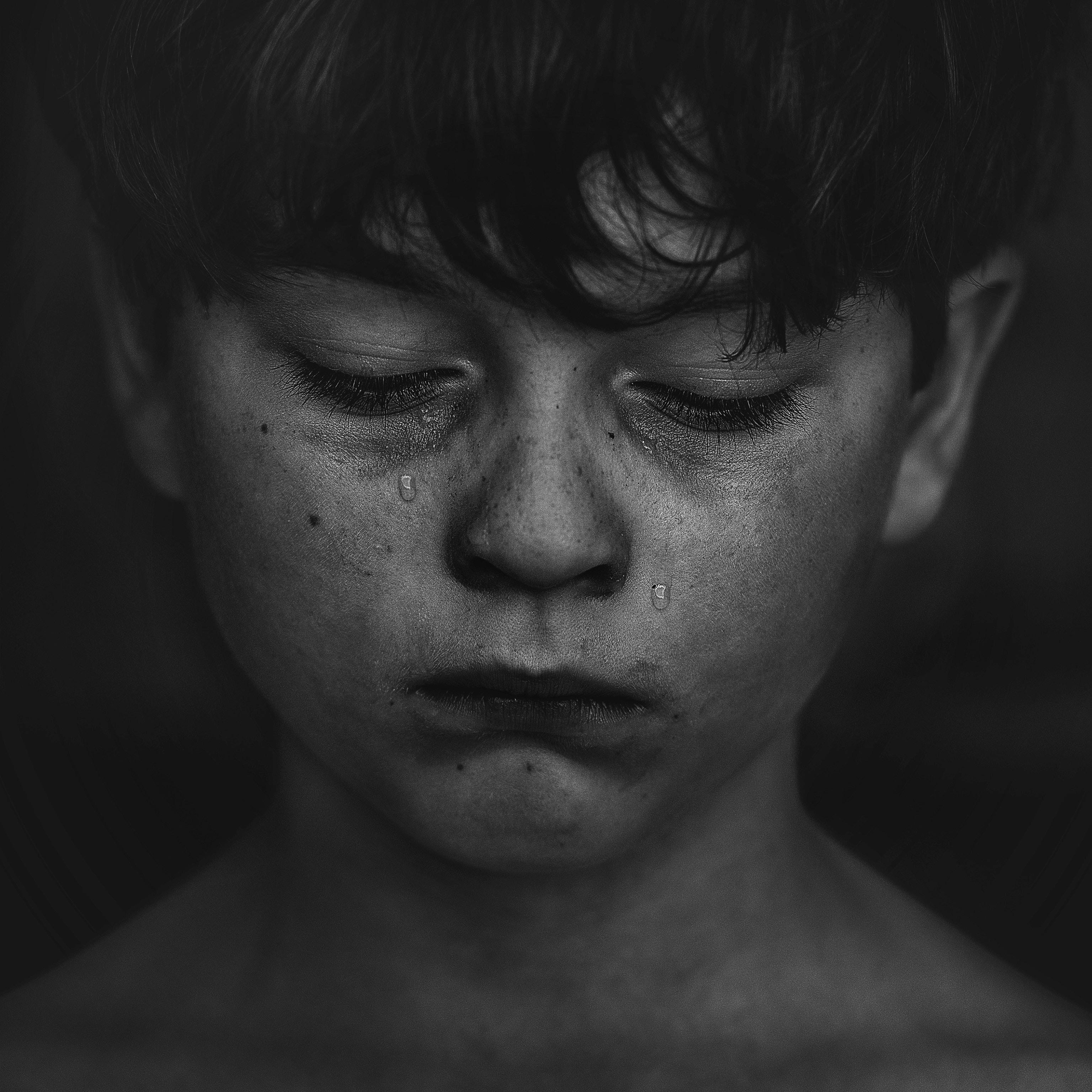 A importância de falar sobre a morte com as crianças
