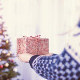 9 sugestões de presentes para o natal